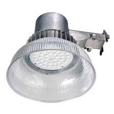 led security light fixtures honeywell led utility security light walmart com