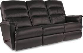 Best Leather Recliner Sofa Reviews Uncategorized Brown Leather Reclining Sofa Within Beautiful Eric