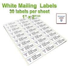 4 labels per sheet template aiyin template source