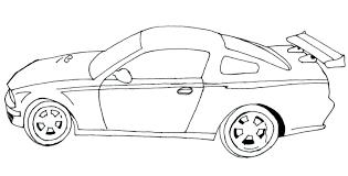 imagenes de ferraris para dibujar faciles coches para colorear coches bubali page 3 carros para colorear