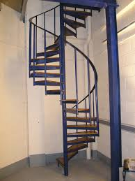 fire escapes industrial spireco spiral stairs warehouse model