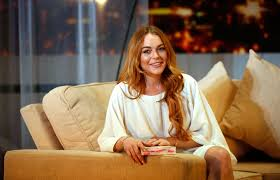 Lindsay Lohan Bedroom Lindsay Lohan Almost Lost Half Her Finger In A Boating Accident