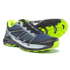 light trail running shoes salomon wings pro 2 trail running shoes for men save 64