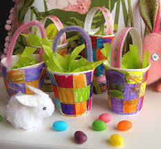 mini easter basket tutorial betz white