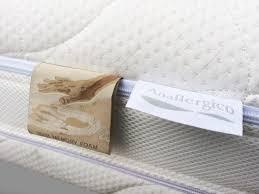 materasso king size misure unico silver materasso memory sfoderabile traspirante