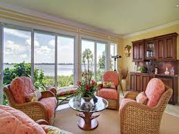 Beach Homes Decor by Florida Home Decorating Ideas Colorful Beach House Decor Tropical