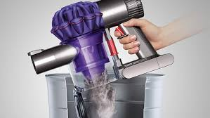 Dyson Hand Vaccum Dyson Vacuum Sale Singapore Sound Levels Are Tested In An Chamber