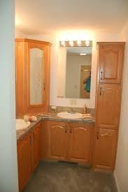 Corner Bathroom Vanity Cabinets Bathroom Corner Bathroom Sink Base Cabinet Inspirational Home