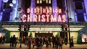 cheryl fernandez versini to switch on oxford street christmas