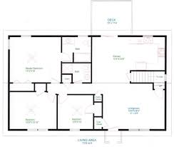bold ideas simple floor plans for new homes 15 house plan design