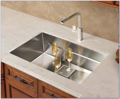 Franke Kitchen Sinks Granite Composite Victoriaentrelassombrascom - Kitchen sinks granite composite