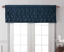 willa arlo interiors godfred curtain valance u0026 reviews wayfair