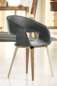 Esszimmerstuhl Mit Armlehne Grau Designbotschaft Luzern Stuhl Grau Eiche Esszimmerstühle 1 Stck