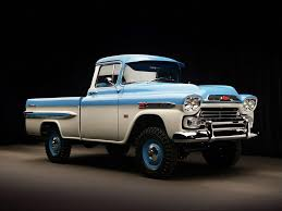 Oldride Classic Trucks Chevrolet - the 51 coolest trucks of all time gmc trucks pickup trucks and