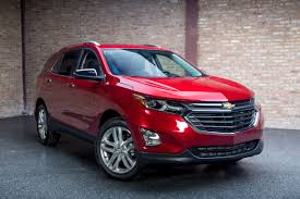 does the 2018 chevrolet equinox improve blind spot visibility