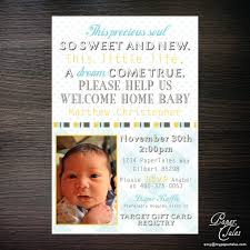 welcome home baby shower welcome home baby shower invitations baby shower diy