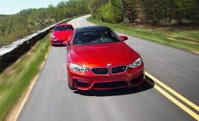nissan gtr vs bmw m4 2015 bmw m4 vs 2014 porsche 911 carrera u2013 comparison test u2013 car