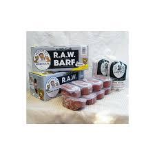 dr b barf dog food roo 2 7kg 12 x 227g online or sydney store