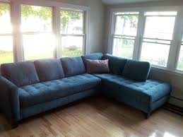 Mid Century Modern Sectional Sofa by High Back Sectional Sofas Ideas