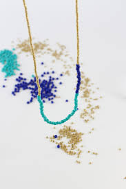 make seed bead necklace images Alice and loisdiy seed bead necklace jpg