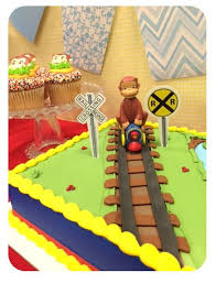 curious george cake topper 21 best curious george images on curious george