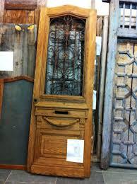 Antique Exterior Door Antique Front Door Front Doors Cool Antique Front