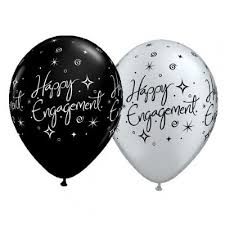 Congratulations Engagement Banner Congratulations On Your Engagement Giant Party Wall Banner 3