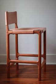 Leather Bar Chair 371 Best Seating Images On Pinterest Chairs Folding Chair And