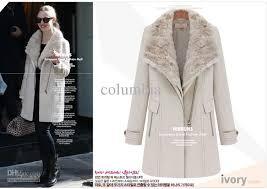 2017 new fashion winter warmth women u0027s fur collar two wear