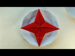 weihnachtsservietten falten napkin folding how to fold napkins for
