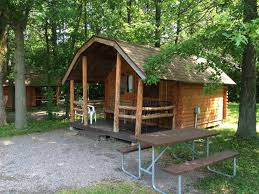 Cottages In Niagara Falls by Youngstown New York Campground Niagara Falls North Lewiston Koa