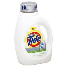 tide detergent for front loaders 50 fl oz 1 56 qt 1 47 lt