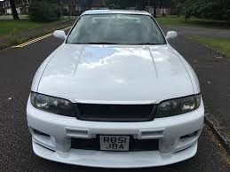 nissan skyline left hand drive for sale nissan skyline gt r r33 spotted pistonheads