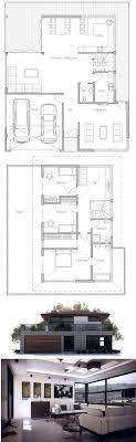 small modern floor plans best 25 modern floor plans ideas on modern house