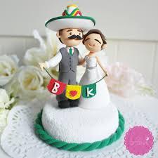 custom cake topper cake topper mexican theme