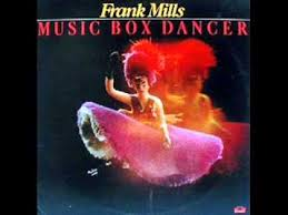 box frank mills frank mills box dancer 1974
