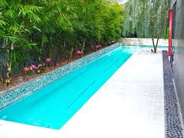 cost of a lap pool lap pool cost sydney modern designs small pools pool design