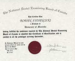 Dental Student Resume Dr Boban Fidanoski Dmd Resume Curriculum Vitae