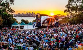 Taronga Zoo Christmas Party - twilight at taronga 2017 sydney concrete playground sydney