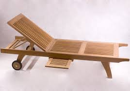 Patio Chaise Lounge Chaise Lounges Outdoor