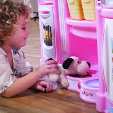 Kitchens For Toddlers by Just Like Home Fun With Friends Kitchen Pink Retailer