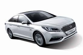 all new hyundai sonata hybrid unveiled in korea detroit debut for