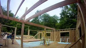 timber garage building plans woodworking products construction