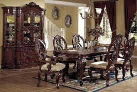 Download Formal Dining Room Table Sets Gencongresscom - Elegant formal dining room sets