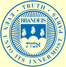 bentley university athletics logo brandeis university st waltham ma an american private research
