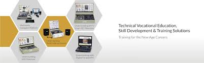 scientech technologies education training testing instrument