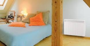 chauffage chambre quelle est la température idéale dans la chambre à coucher