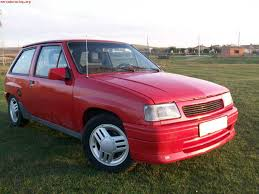 opel vectra 1990 1992 opel corsa 1 6 gsi related infomation specifications weili