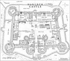 medieval castle floor plans castle layout google search castle breakdown pinterest