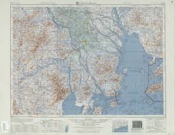San Francisco Topographic Map by Topographic Map China Google Search Map Pinterest